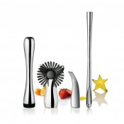 4-Piece Bar Accessories Set