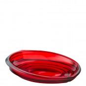 Platter, 25.5cm - Red