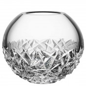 Globe - Crystal Vase/Rose Bowl, 25cm - XL LE 500