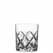 Set/2 Old Fashioned Glasses, 8.5cm, 250ml