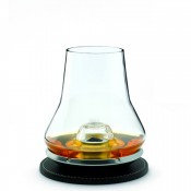 Les Impitoyables - Set/2 Whisky Tasting Set, 380ml
