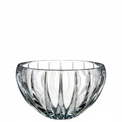 Crystal Bowl, 20.5cm