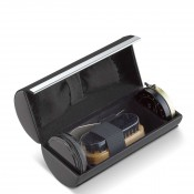 5-Piece Shoe Shine Kit, 16cm