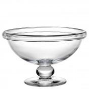 Grand Illumination Blair - Glass Pedestal Serving Bowl/Centerpiece, 31cm