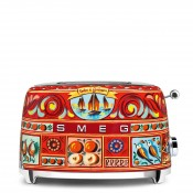 Dolce & Gabbana - 2-Slice Toaster - Limited Edition