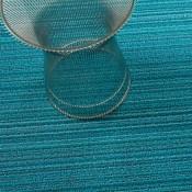 Doormat, 71x45.5cm - Turquoise