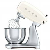 50's Retro Style - 600W Stand Mixer, 4.8L  - Cream