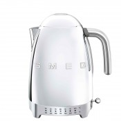 50's Retro Style - Variable Temperature Kettle, 27.5cm, 1.7L - Chrome