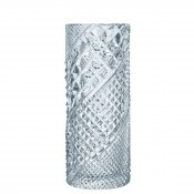 Crystal Vase, 25cm - Small
