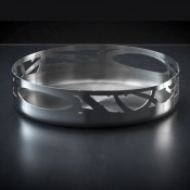 Serving Tray, 28.5cm