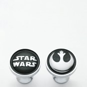 Rebel Alliance Cufflinks, 2cm