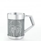 C3PO Mug/Tankard, 11cm, 380ml