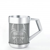 Darth Vadar Mug/Tankard, 11cm, 380ml