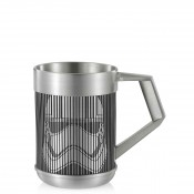 Captain Phasma Mug/Tankard, 11cm, 380ml