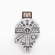 Millennium Falcon Flash Drive, 5cm, 16GB