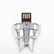 Snowspeeder Flash Drive, 3.5cm, 16GB