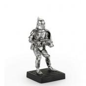 Boba Fett Figurine, 15cm