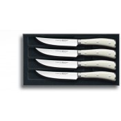 Set/4 Steak Knives, 11cm