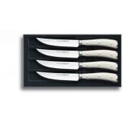 4 Pcs.Steak Knives,C.W.
