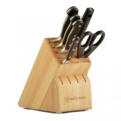 Classic 7-Piece Knife Block Set