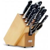 12 Pcs.Knife Block Set
