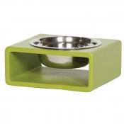 Green Dog Bowl, 1L, 4.5 Cups - Medium