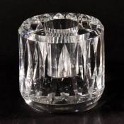 Balmoral Glass Vase, 35.5cm
