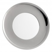 Domo - Platinum Charger/Service Plate, 33cm