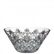 Crystal Bowl, 25.5cm