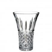 Tramore Crystal Vase, 20.5cm