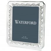 "Wedding Heirloom - Crystal Frame, 20x25cm (8""x10"")"