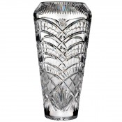 Beauty of Southeast Ireland - Wexford Crystal Vase, 33cm - Limited Edition