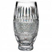Irish Lace - Crystal Vase, 30.5cm