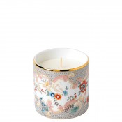 Scented Candle, 8.5cm - Rococo Flowers