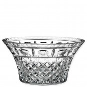 Leonora - Crystal Decorative Bowl, 25.5cm