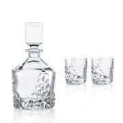 3-Piece Whisky Barware Set