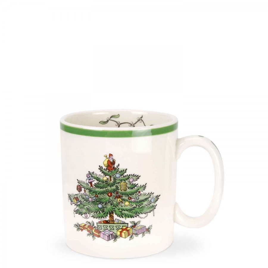 Spode Christmas Tree Sale: Mug, 11.5cm, 235ml