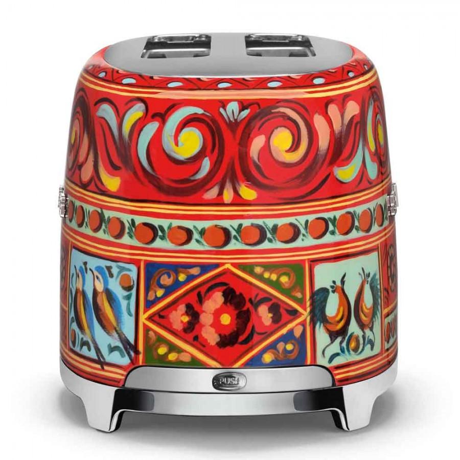 Dolce Amp Gabbana 2 Slice Toaster Limited Edition