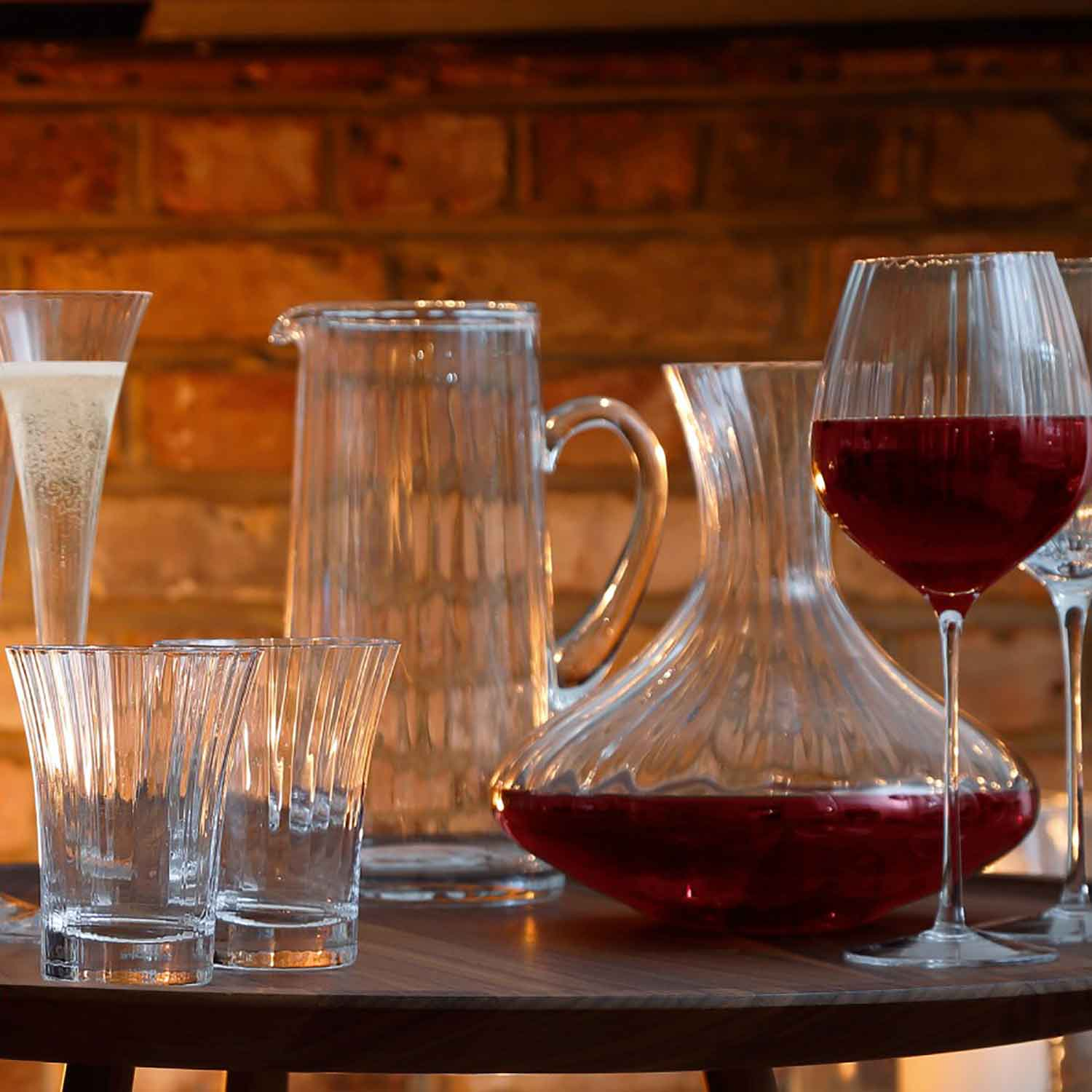 Red Wine Glass, 26cm, 660ml