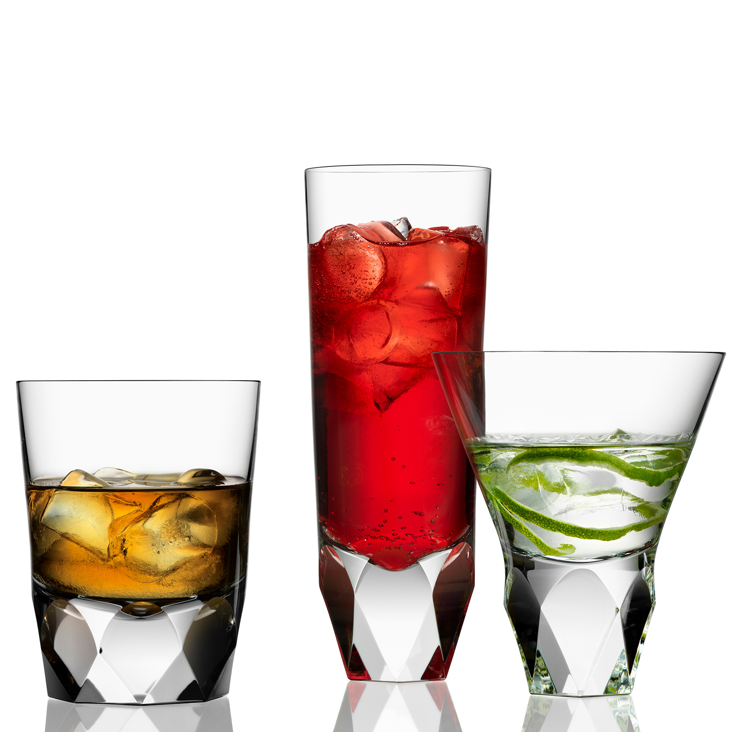 Double Old Fashioned Glass, 11cm, 330ml