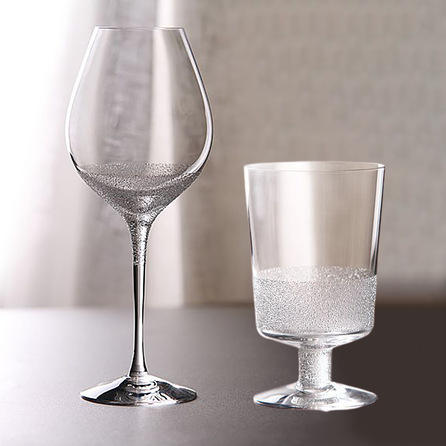 Red Wine Glass, 23cm, 450ml