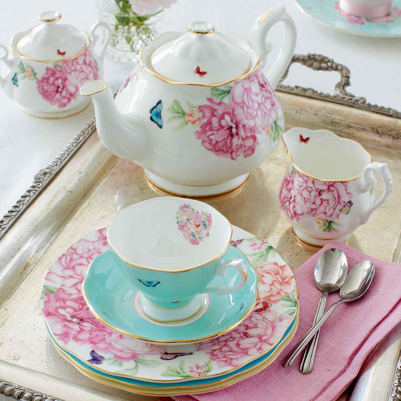Sale 5 Piece Place Setting  sc 1 st  William Ashley China & Dinnerware | William Ashley China