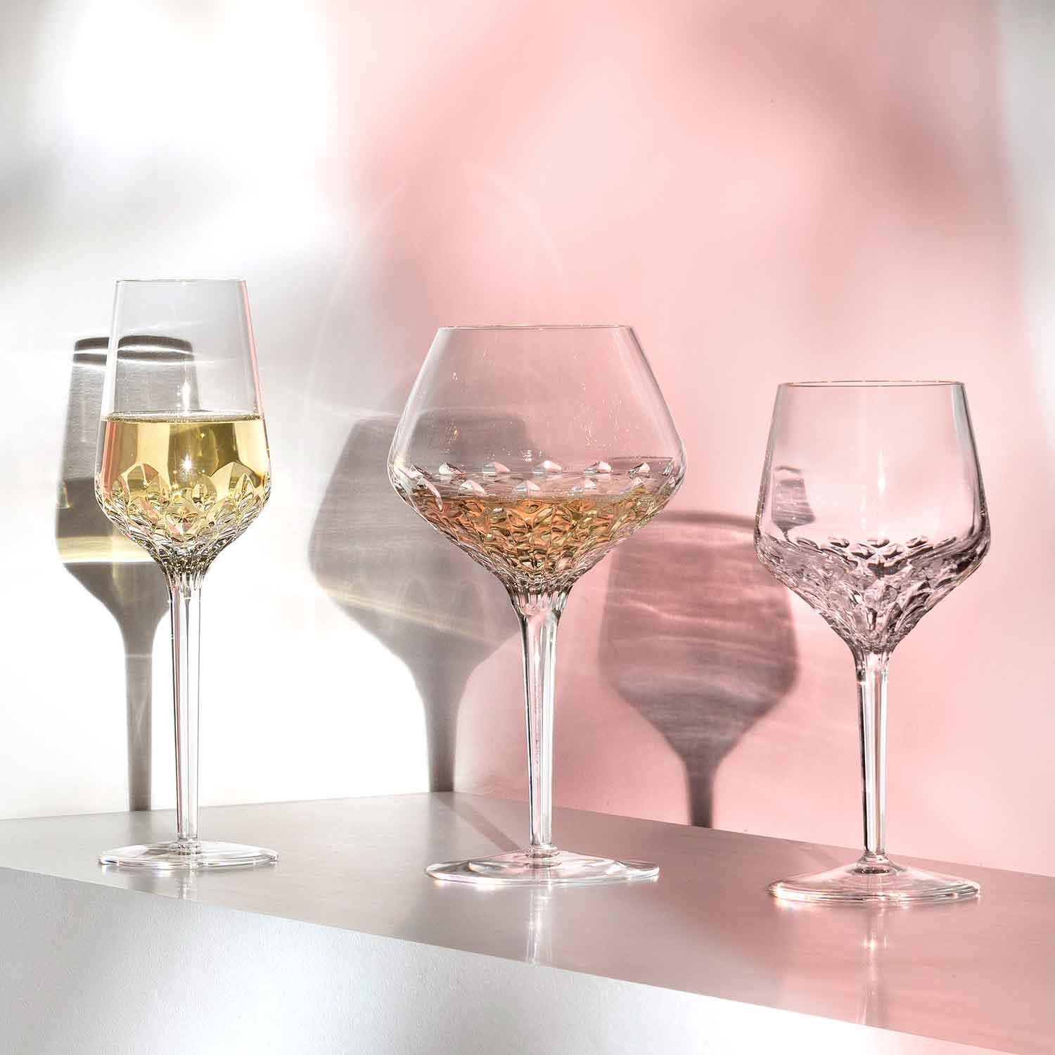 Wine Glass, 21.5cm, 300ml - No.4