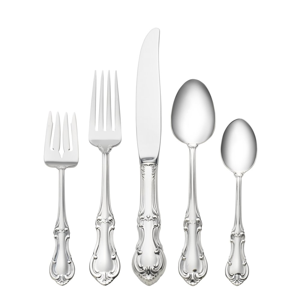 5 Piece Place Setting - Dinner Knife
