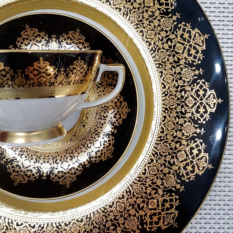 Dinnerware | William Ashley China