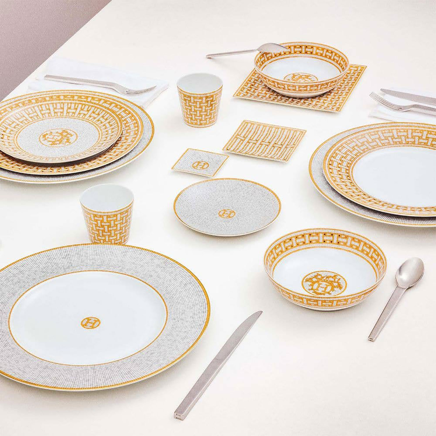 Dinner Plate · Hermes  sc 1 st  William Ashley China & Dinnerware | William Ashley China
