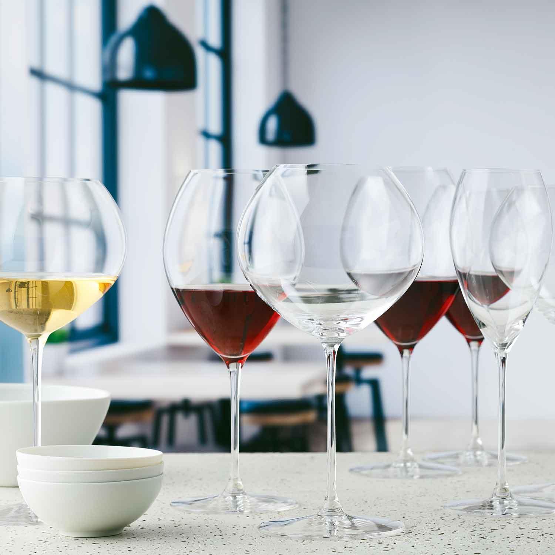 Bordeaux Red Wine Glass, 24.5cm, 800ml