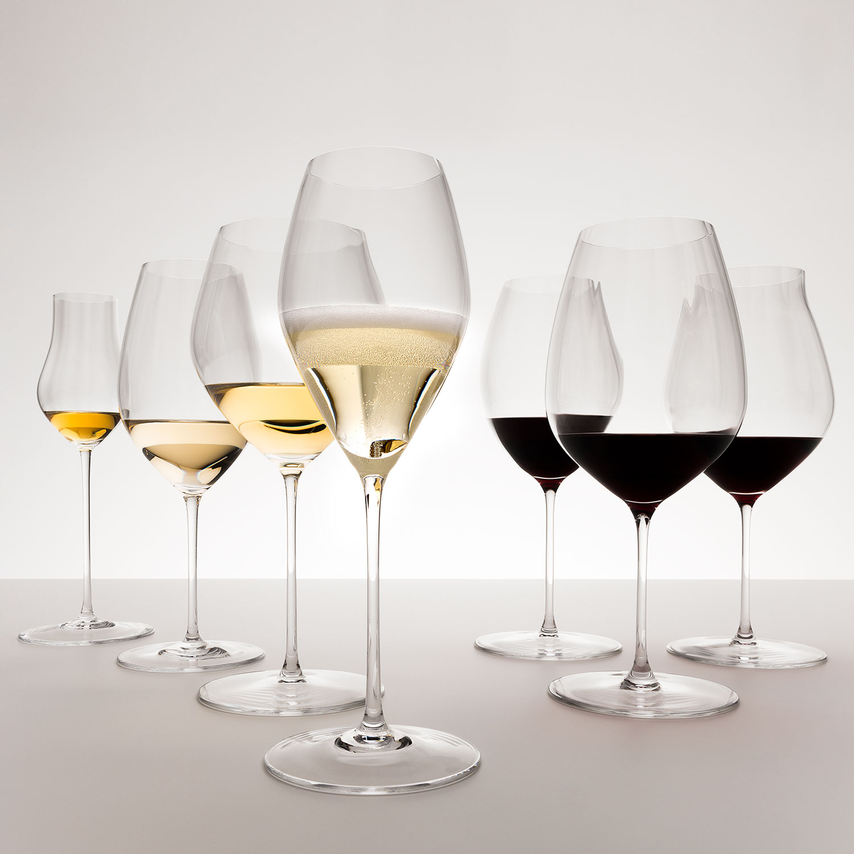 Red Wine Glass, 24.5cm, 835ml - Cabernet