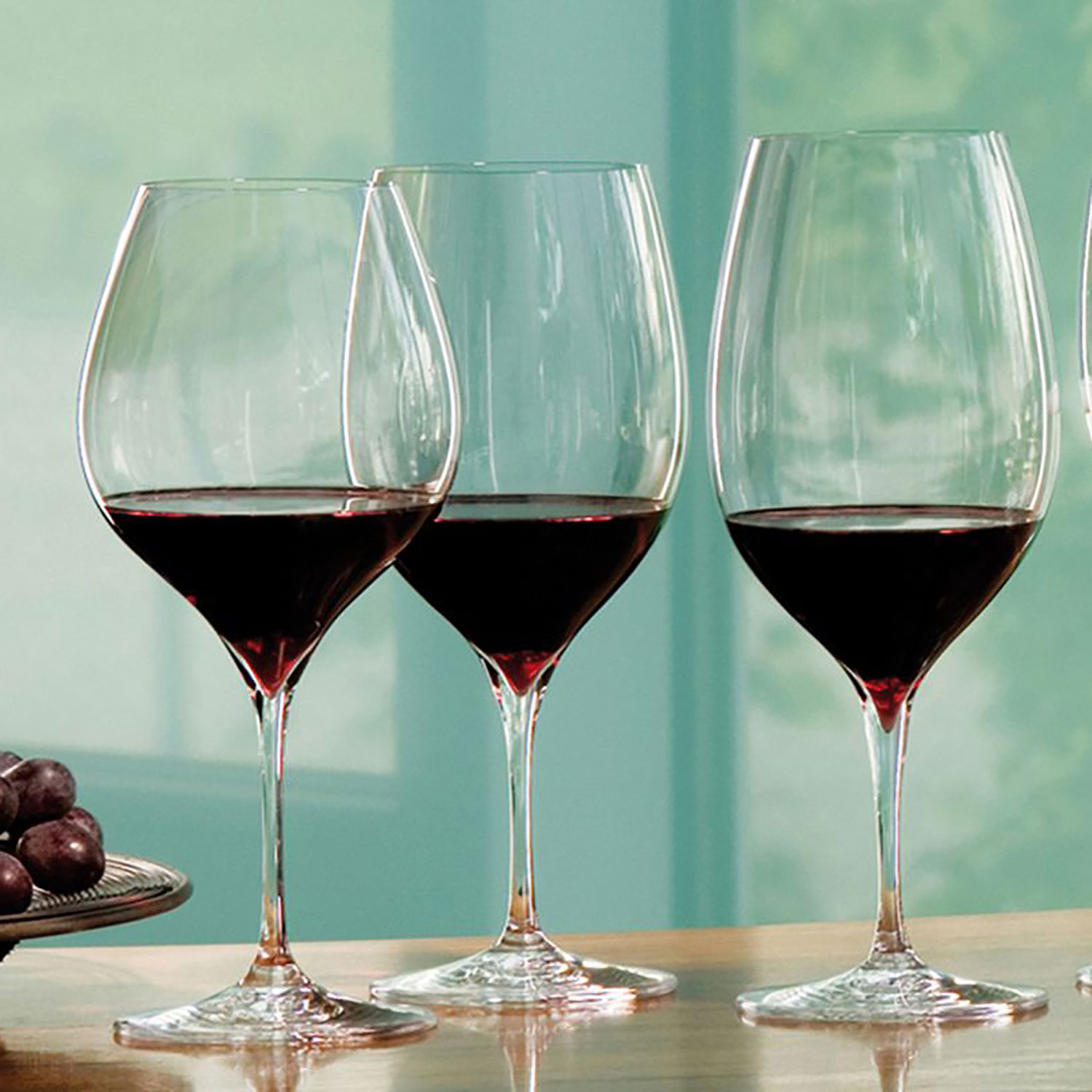Cabernet /Merlot/Red Bordeaux Wine Glass