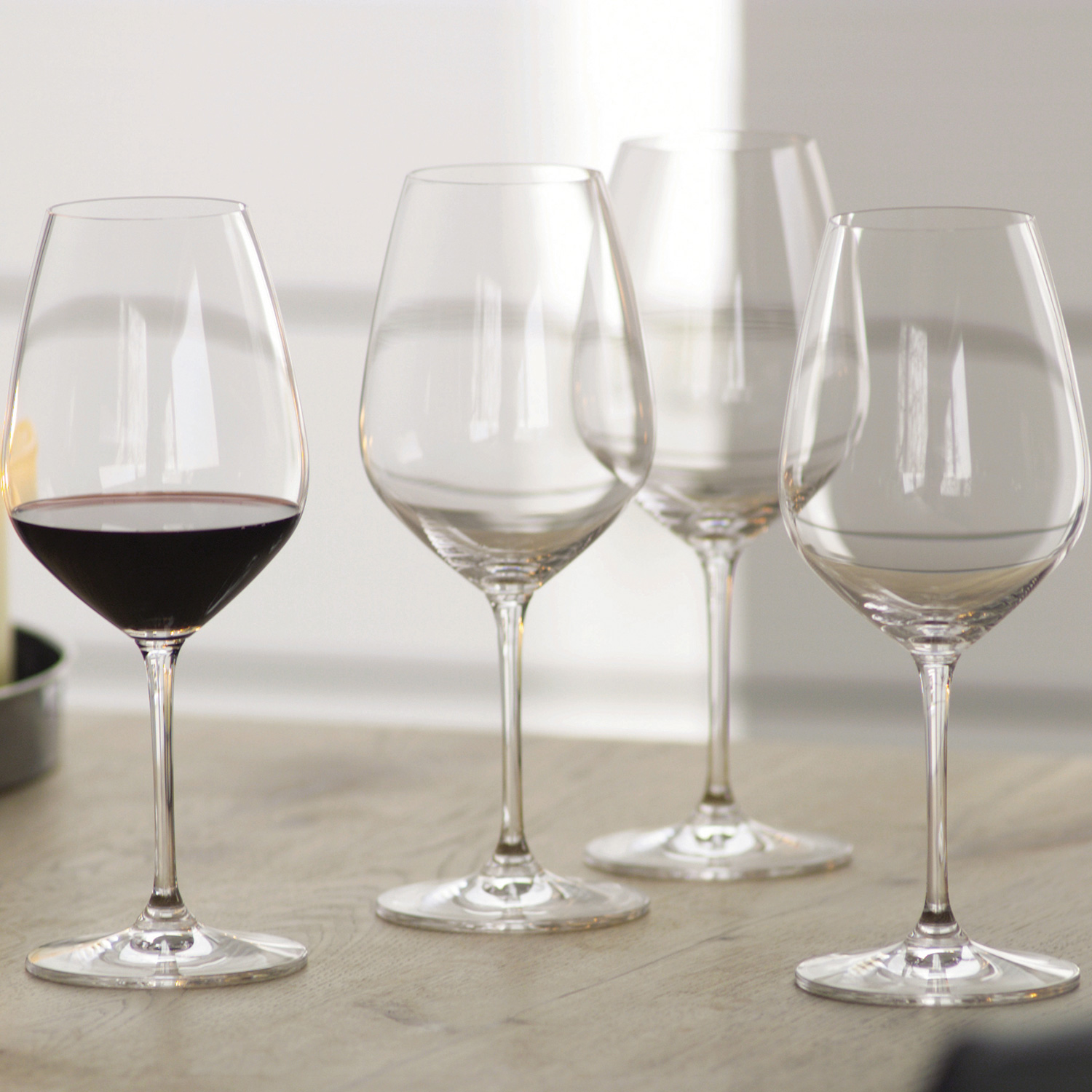 Cabernet/Bordeaux Wine Glass